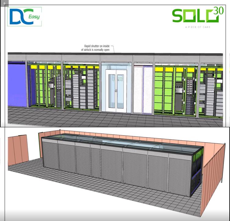 schaalbaar datacenter
