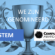 Nominatie Computable Awards 2020 Duurzaamheid