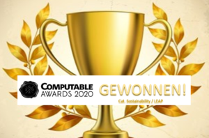L.E.A.P wint Computable Award 2020