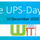 WCooliT spreker op UPS-Day 2020